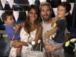 Messi vui buồn lẫn lộn: Vợ xinh báo tin mừng, anh trai thoát chết