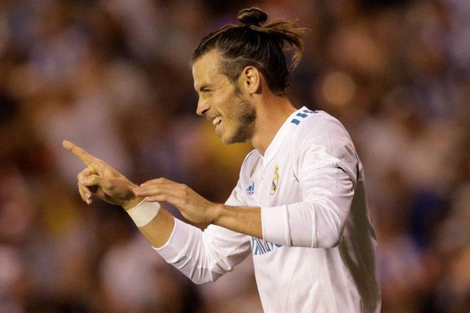 """Chuyển nhượng """"bom tấn"""" Sanchez: Real ra đòn mới, MU """"vồ"""" Bale - 2"""