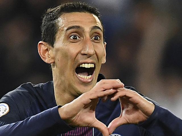 Trực tiếp chuyển nhượng 31/8: Barca có Di Maria giờ chót?