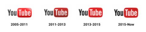 Sau 12 năm, YouTube lần đầu tiên thay đổi diện mạo ứng dụng, logo mới - 1