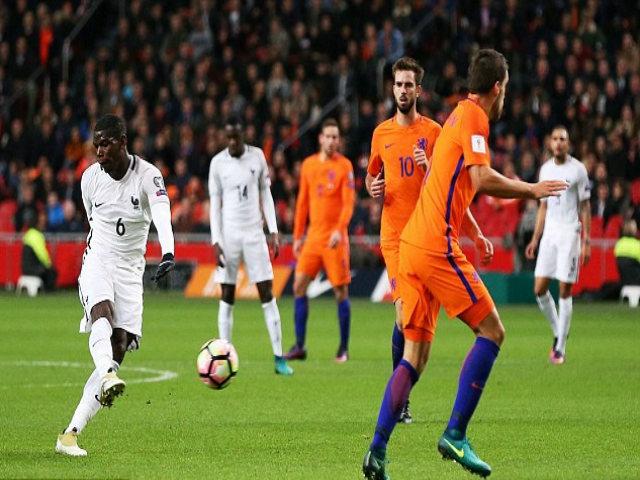 Nhận định bóng đá vòng loại World Cup: Mbappe trong tâm bão, Ronaldo hừng hực khí thế