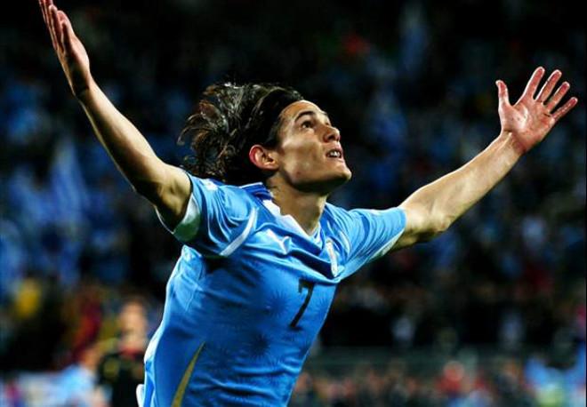 "Uruguay - Argentina: ""Điệu Tango hủy diệt"" của Messi - 2"
