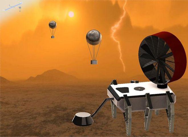 """NASA sẽ khám phá """"hành tinh chết"""" bằng công nghệ từ thế kỷ 19 - 1"""