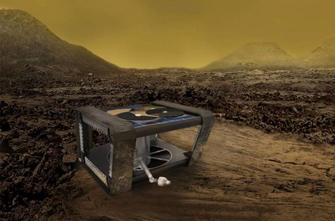 """NASA sẽ khám phá """"hành tinh chết"""" bằng công nghệ từ thế kỷ 19 - 3"""