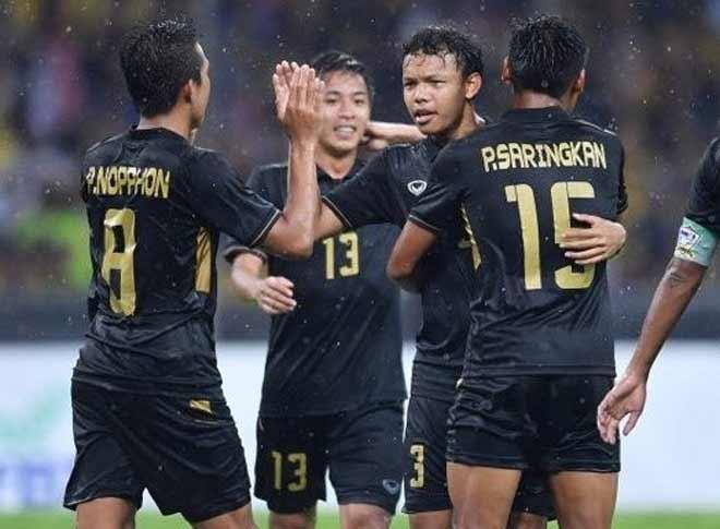 Bóng đá Đông Nam Á nhìn từ SEA Games 29 - 1
