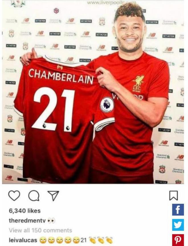 Nóng: Sao Arsenal chê tiền không tới Chelsea, đã đến Liverpool - 8