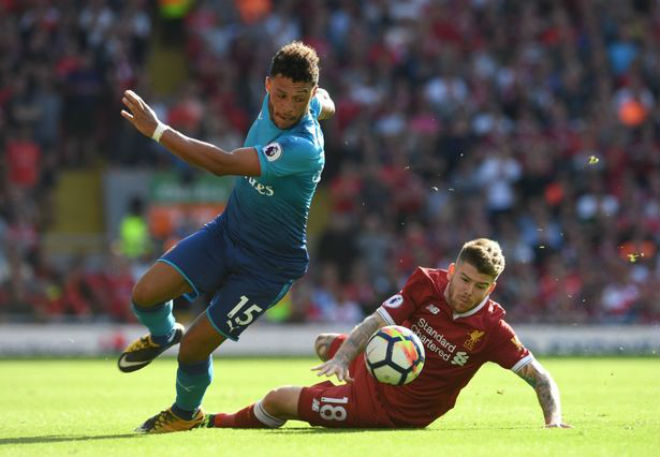 Nóng: Sao Arsenal chê tiền không tới Chelsea, đã đến Liverpool - 7