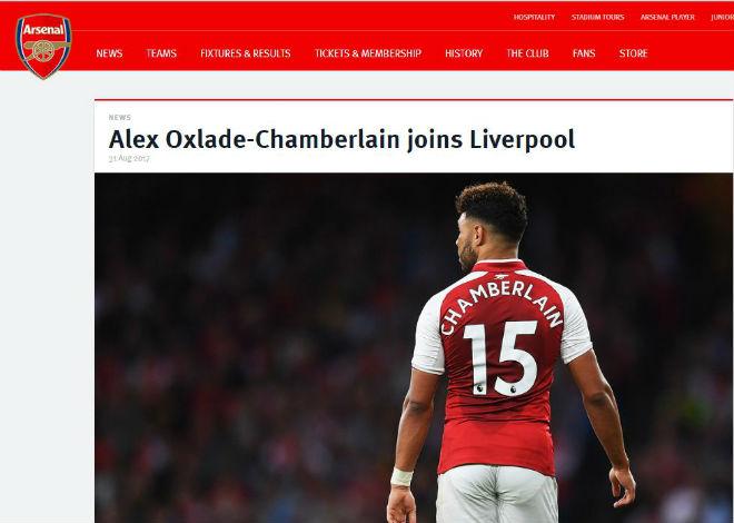 Nóng: Sao Arsenal chê tiền không tới Chelsea, đã đến Liverpool - 1