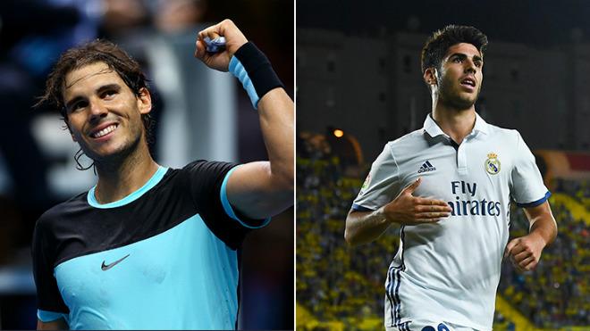 """Asensio, hợp đồng """"hời"""" nhất Real: Không hề kém Ronaldo, Zidane - 2"""