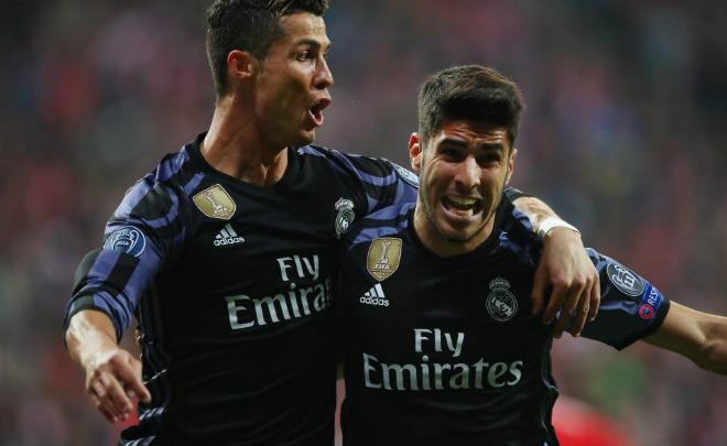 """Asensio, hợp đồng """"hời"""" nhất Real: Không hề kém Ronaldo, Zidane - 3"""