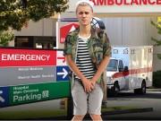 Nhập viện vì chấn thương vùng kín, Justin Bieber khiến nữ nhân mất việc