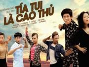 Phim - Đạo diễn Việt: Kẻ thét ra lửa hay tên bù nhìn rơm?