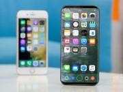 iPhone 7s và 7s Plus lộ kích thước