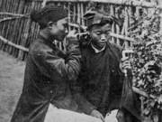 Tin tức trong ngày - Làng cắt tóc trăm năm giữa Hà Nội