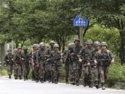 Thế giới - Hàn Quốc tính kế cài sát thủ vào Triều Tiên?