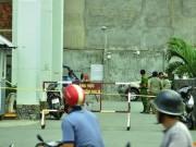 An ninh Xã hội - Kinh hoàng phát hiện xác người trong bao tải ở Sài Gòn