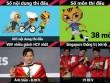 """""""Vua"""" SEA Games từ môn thi Olympic: Việt Nam số 1 Đông Nam Á"""
