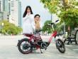 Xe đạp điện Holabike - Biểu tượng thời trang