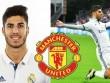 Chuyển nhượng MU 31/8: Asensio bất ngờ được Mourinho để ý
