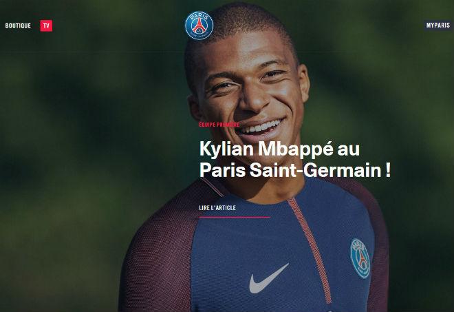 Chuyển nhượng hè 2017: MU mất Aurier, Mbappe chính thức về PSG - 1