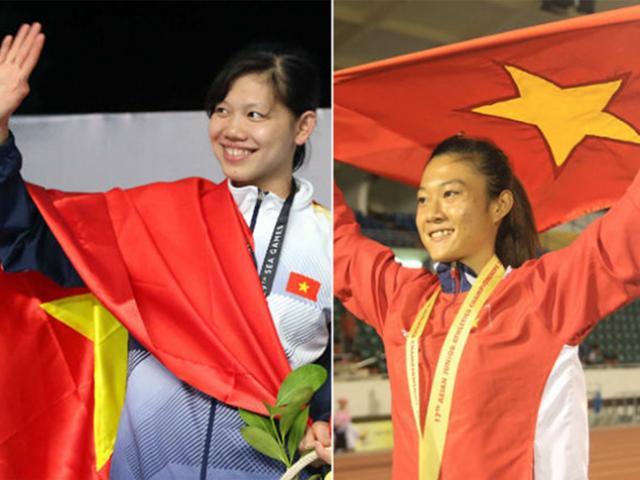 Thể thao Việt Nam tiến hay lùi? - 2