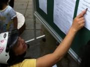 Giáo dục - du học - Xử lý nghiêm hiệu trưởng lạm thu tiền trường đầu năm học
