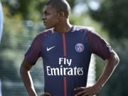 Chiêu mộ Mbappe, PSG hoàn tất  siêu đội hình  640 triệu euro