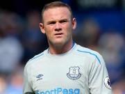 """Bóng đá - Rooney rời MU: Tái phát """"bệnh cũ"""", bị cảnh sát bắt giữ"""