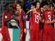 Bồ Đào Nha - Đảo Faroe: Người hùng quen mặt, đại tiệc 6 bàn
