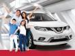 """Nissan Việt Nam ưu đãi """"Tri ân khách hàng, thay lời cảm ơn"""""""