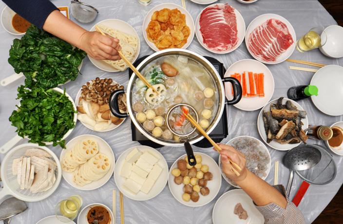 Bí kíp cho món lẩu nước xương trắng trong, ngọt lành ăn không bị ngán - 1