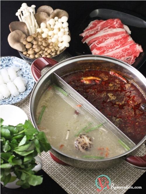 Bí kíp cho món lẩu nước xương trắng trong, ngọt lành ăn không bị ngán - 9