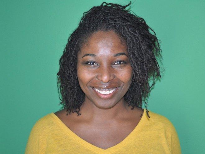 Không có bằng cấp công nghệ, làm thế nào cô gái da màu này đã trở thành kỹ sư phần mềm tại Google? - 1