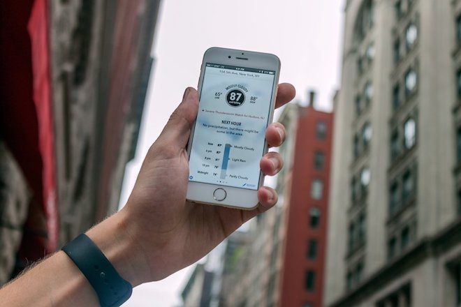 9 ứng dụng mọi người dùng smartphone nên có - 8