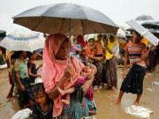 Myanmar: Đụng độ đẫm máu, gần 400 người chết