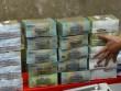 Lo tiền chảy vào kênh nóng