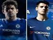 """Chelsea: Conte - Costa """"yêu lại từ đầu"""", Ngoại hạng Anh run sợ"""