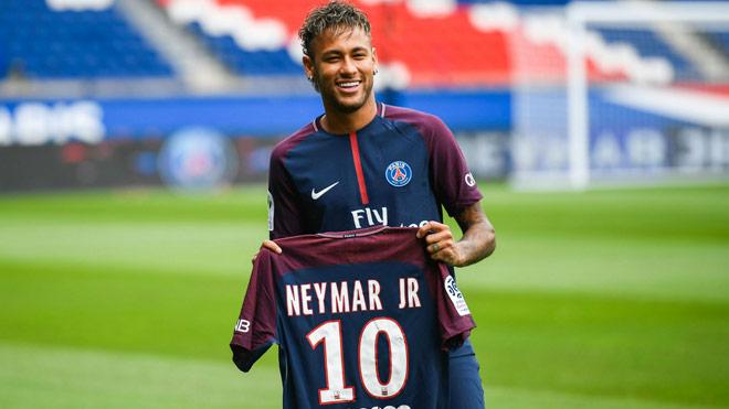 """Chuyển nhượng hè: Bán Neymar 222 triệu euro, Barca vẫn là """"thỏ non"""" - 1"""