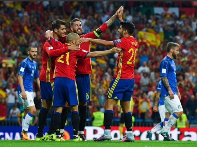 Liechtenstein – Tây Ban Nha: Sàn diễn song tấu Real 700 triệu bảng - 3
