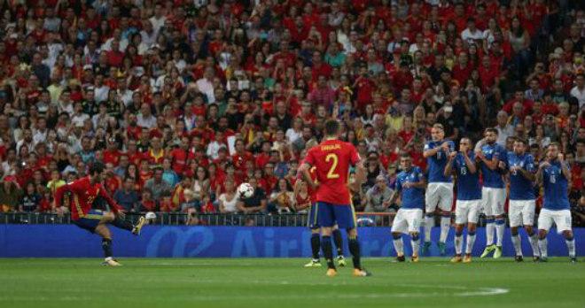 Tây Ban Nha – Italia: Hai tuyệt phẩm, một người hùng - 1