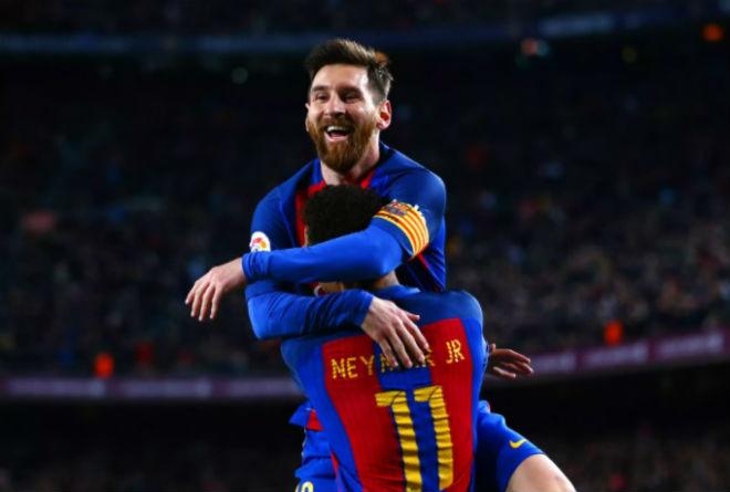PSG quyết mua nốt Messi: Tam tấu 700 triệu euro vô địch thiên hạ - 1