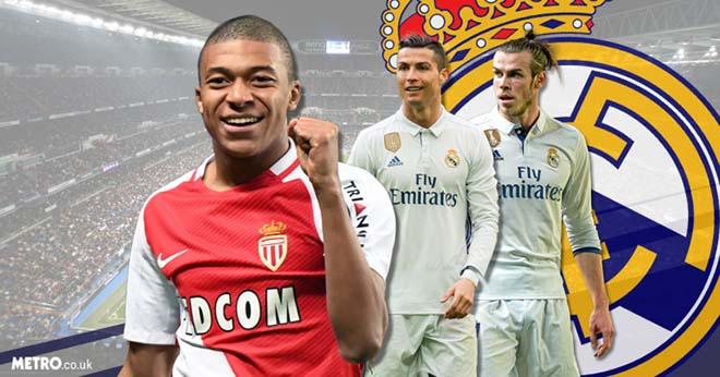 Bí mật chuyển nhượng MU: Ronaldo ôm hận Mbappe, mất chỗ vì Griezmann - 2