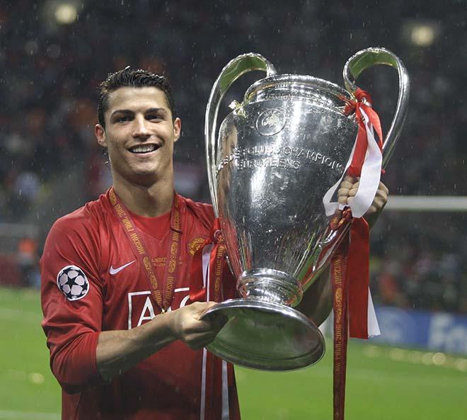 Bí mật chuyển nhượng MU: Ronaldo ôm hận Mbappe, mất chỗ vì Griezmann - 3