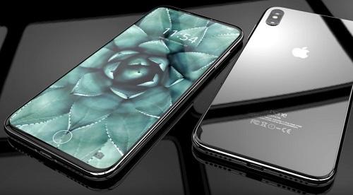 Phiên bản kỷ niệm 10 năm phát hành của Apple sẽ có tên iPhone X - 1