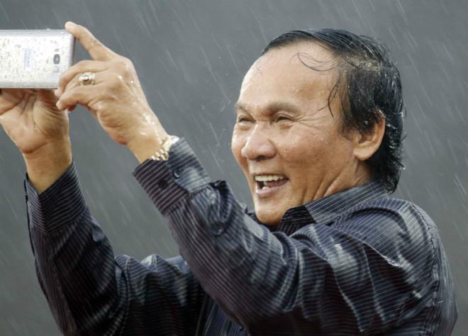 2 cha con họ Thái khiến đội tuyển Việt Nam sững người - 2