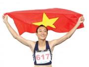 Lê Tú Chinh: Chạy qua gian khổ, vươn tới vinh quang