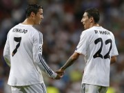 """Ronaldo """"phá"""" Barca, rời Real có thể đá cho đội Beckham"""