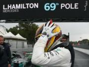 Thể thao - Đua xe F1, Italian GP 2017: Hamilton tạo lịch sử trong cuộc marathon 4 tiếng