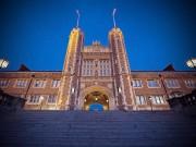 13 trường ĐH thiết kế ấn tượng, khuôn viên đẹp nhất lịch sử nước Mỹ