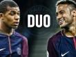 """PSG mua Neymar, Mbappe 400 triệu: Cáo già và """"chú hề"""" UEFA"""